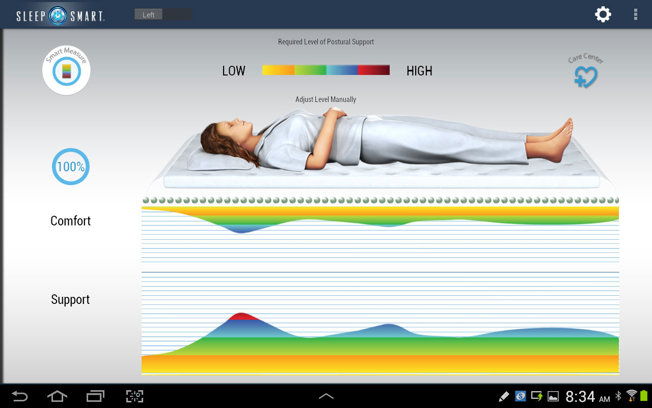 Sleep Smart Android App